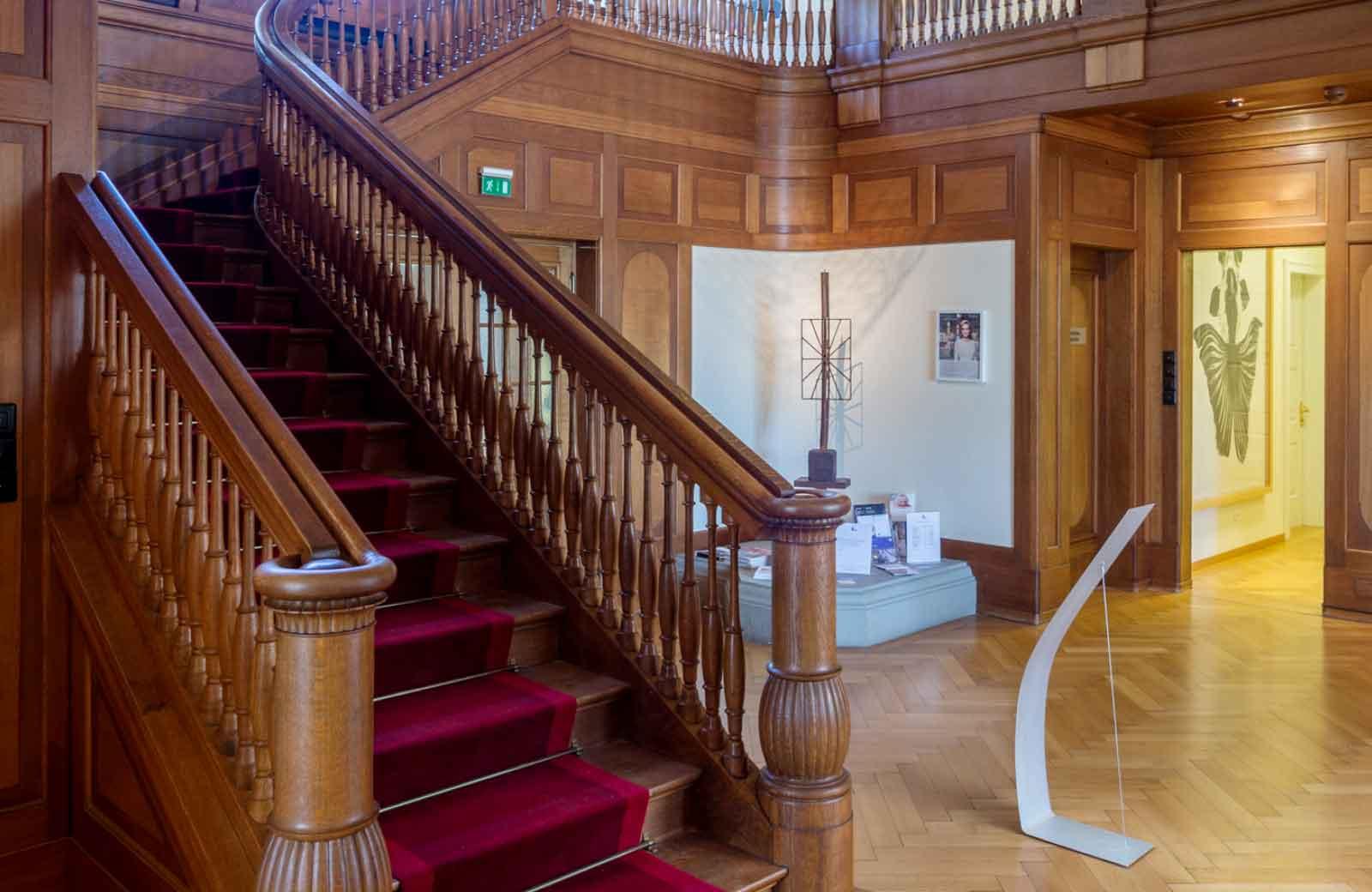 Spiegel Treppen home klinik im spiegel